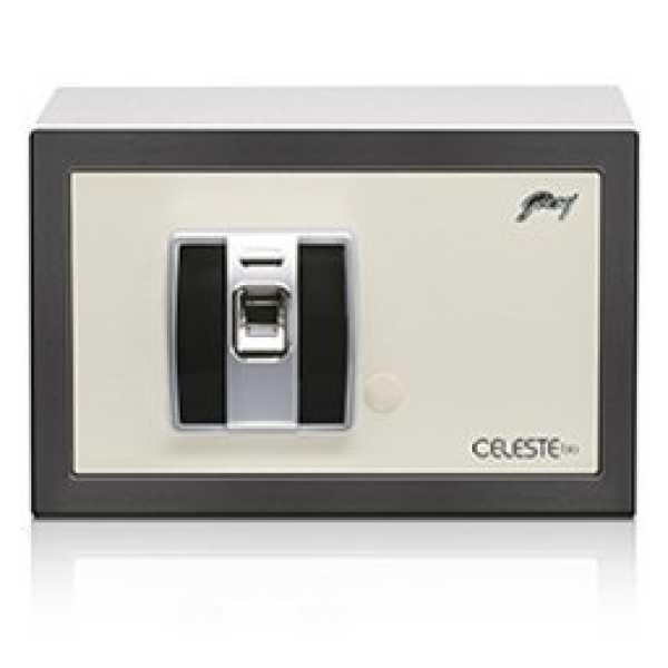 godrej celeste Bio Safe Locker