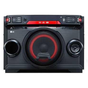 LG OK45 Bluetooth Home Audio Speaker - Black