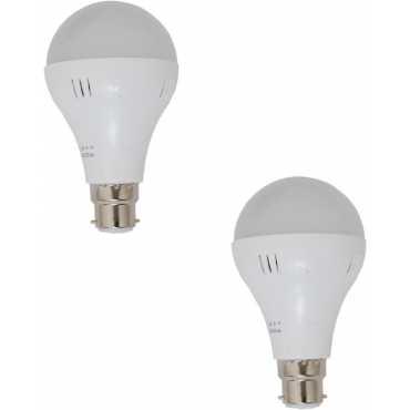 Ryna 3W White Led Bulbs Pack Of 2