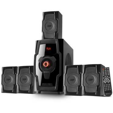 Zebronics BT8490 5 1 Home Audio Speaker