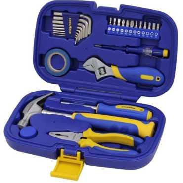 Goodyear GY10661 Hand Tool Kit 28 Pcs