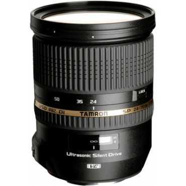 Tamron SP 24-70mm F 2 8 Di VC USD Lens for Canon DSLR