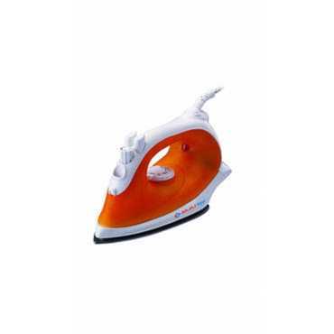 Bajaj Majesty MX10 Steam Iron - Orange