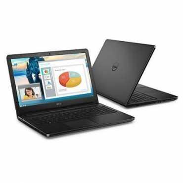 Dell Vostro 3568 (Z553511UIN9) Laptop - Black