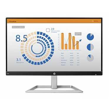 HP N220 21.5 Inch Full HD LED Monitor - Black