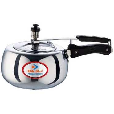 Bajaj PCX 65D Aluminium 5 L Pressure Cooker