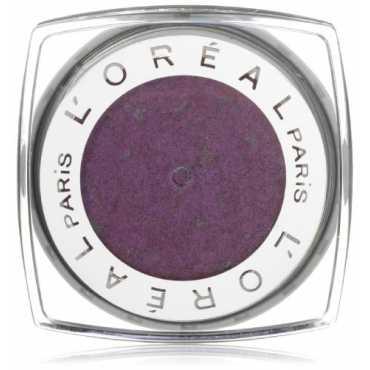 Loreal Paris  Infallible 24 HR Eye Shadow (Perpetual Purple) - Purple