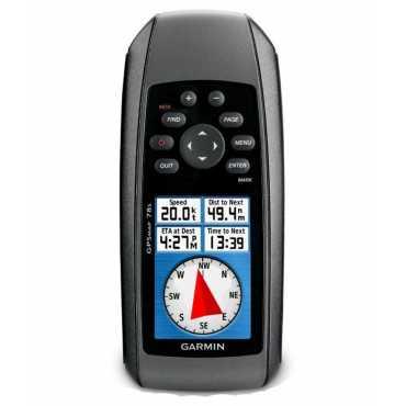 Garmin GPSMAP 78S Marine GPS Navigator