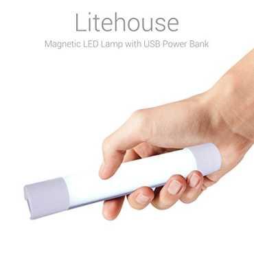 Portronics LiteHouse 4400mAh Power Bank