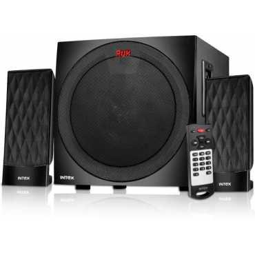 Intex XV 2800 FMUB 2.1 Multimedia Speaker