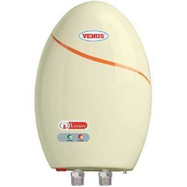 Venus Lava 3L45 3 Litres Instant Water Geyser