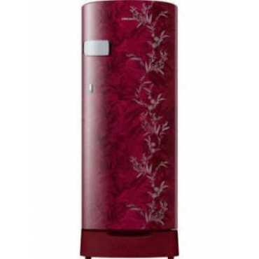Samsung RR19T2Z2B6R 192 L 2 Star Direct Cool Single Door Refrigerator