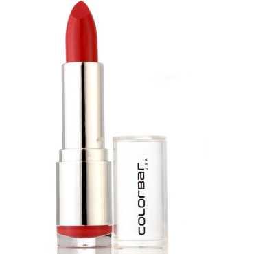 Colorbar  Velvet Matte Lipstick (Peach crush)