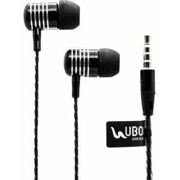 UBON GT-41A Metal Universal In the Ear Headset