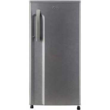 LG GL-B191KDSX 188 L 4 Star Inverter Direct Cool Single Door Refrigerator