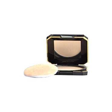 Revlon Touch and Glow Moisturising Powder Compact (Gold Matte)