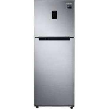 Samsung RT34M5515S8 324 L 2 Star Frost Free Double Door Refrigerator
