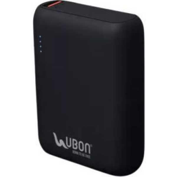 UBON PB-X100 10000mAh Power Bank