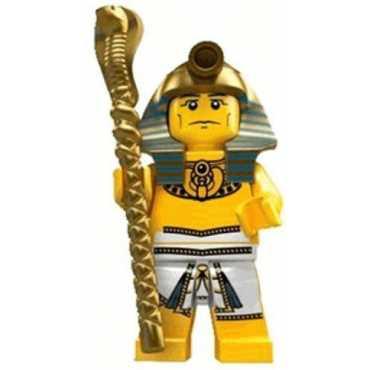 Lego Minis Series 2 Pharaoh