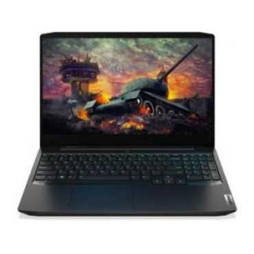 Lenovo Ideapad Gaming 3 82EY00JTIN Laptop 15 6 Inch AMD Octa Core Ryzen 7 8 GB Windows 10 1 TB HDD 256 GB SSD