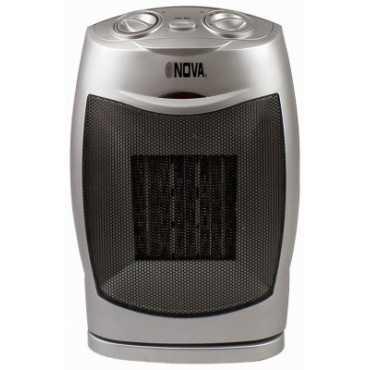 Nova Oscillating PTC 902 Unique Fan Room Heater