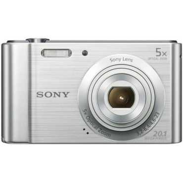 Sony CyberShot DSC-W800 Digital Camera