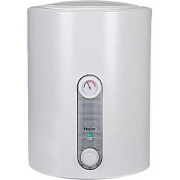 Haier ES 10V E1 10 Litres Storage Water Geyser - White