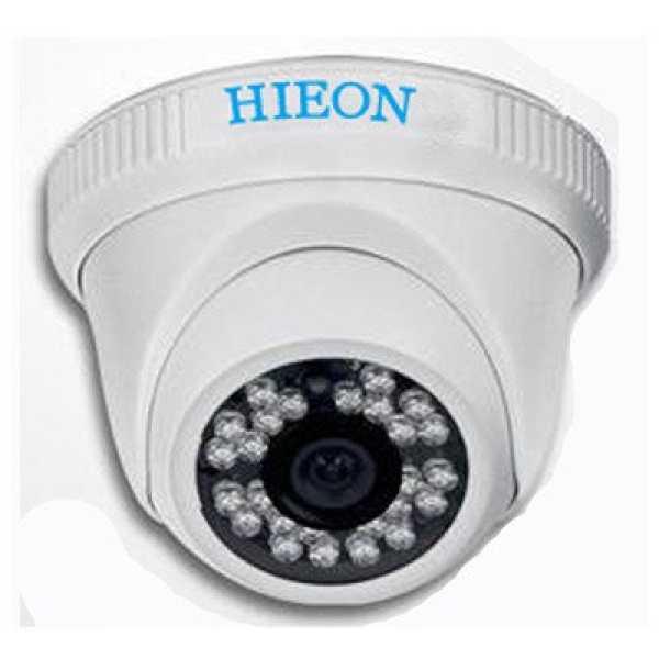 Hieon H80CIRD10 800TVL IR Dome Camera
