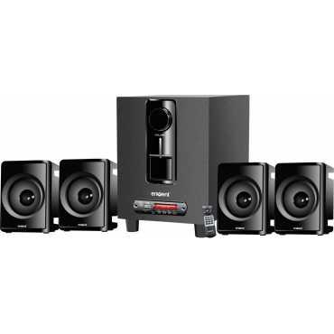 Envent Musique 4 1 Multimedia Speaker System