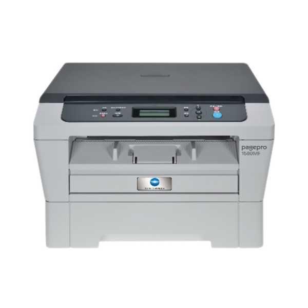 Konica Minolta 1580MF All-in-One Printer