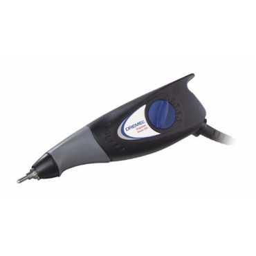 Bosch Dremel 290 Engraver - Black