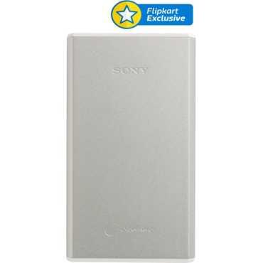 Sony CP-S15 15000mAh Power Bank - Black | Silver