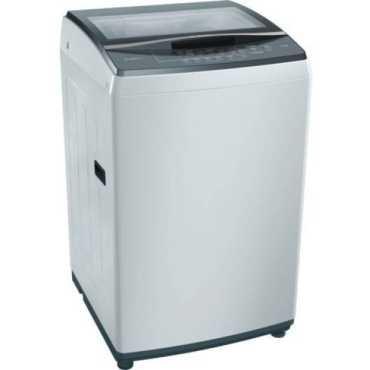 Bosch 7.5Kg Fully Automatic Top Load Washing Machine (WOE754Y0IN) - Grey