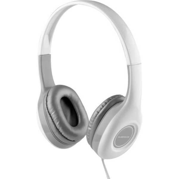 Ambrane   HP-10  Headphone - White
