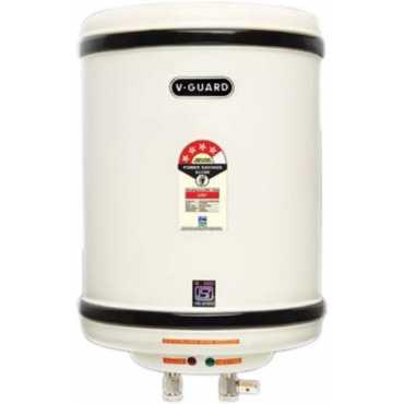 V-Guard Steamer-15 15 Litres 2KW Storage Water Geyser