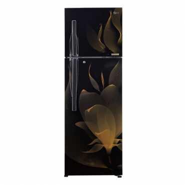 LG GL-T402RTMN 360L 4S Double Door Refrigerator (Twilight Magic)