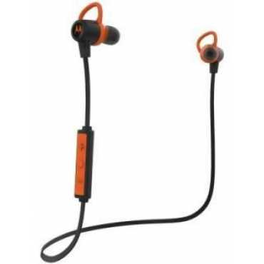 Motorola SH002A VerveLoop Bluetooth Headset