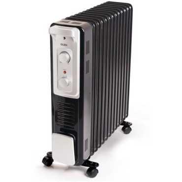 Glen 7015 13 Fins 2900W Oil Filled Radiator Room Heater