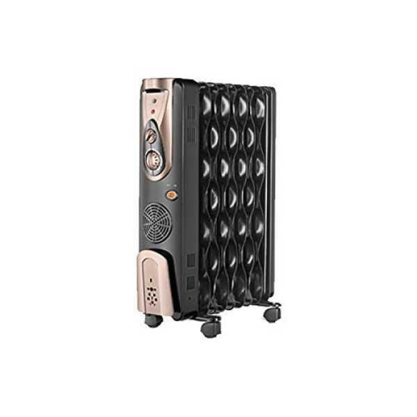 Orient Electric OFCC13B3A 13 Fins 2900 Watt Fan Heater