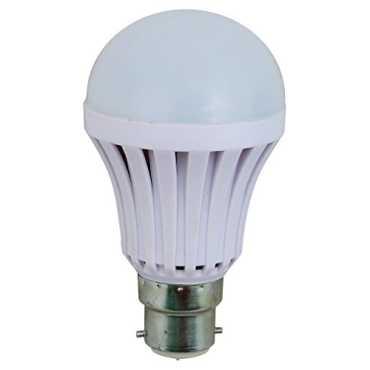 Imax Led 12W B22 LED Bulb (Pack of 6, Cool Day Light) - White