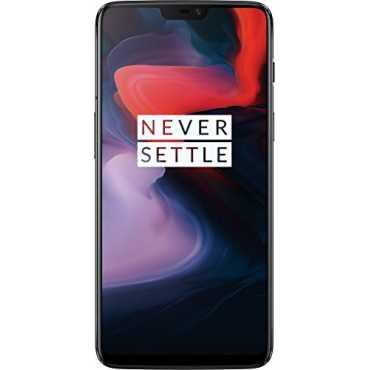 OnePlus 6 256GB - Black