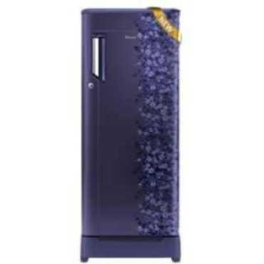 Whirlpool 230 Imfresh ROY 4S 215 L 4 Star Direct Cool Single Door Refrigerator