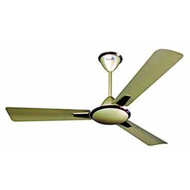 Daspass Croma 3 Blade (1200mm) Ceiling Fan - Silver