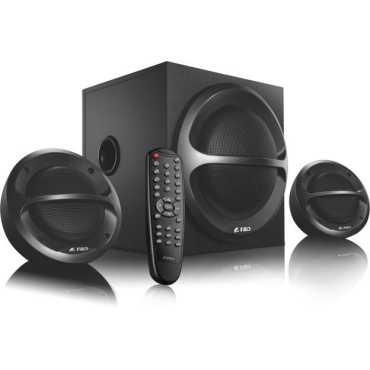 F D A111X 2 1 Channel Multimedia Speakers