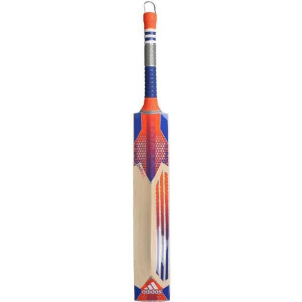 Adidas Cx11 Pellara Elite English Willow Cricket Bat (SH) - Red