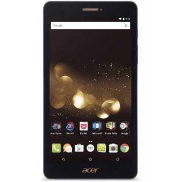 Acer Iconia Talk 7 - Black