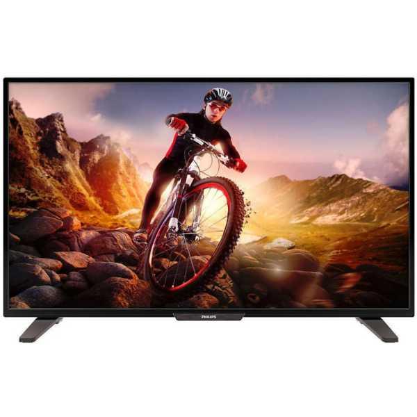 Philips 50PFL6870/V7 49 iNCH Ultra HD 4K Smart LED TV