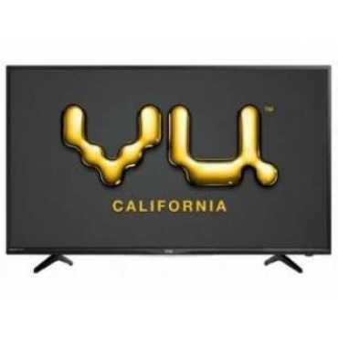 Vu 49PL 49 inch Full HD Smart LED TV