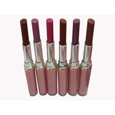 ADS A0623e-A Lipstick Set of 6 Multicolor