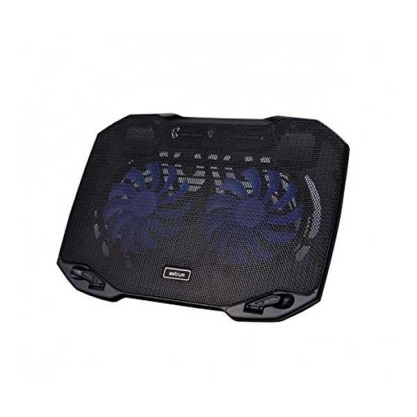 Astrum CP170 Cooling Pad - Black